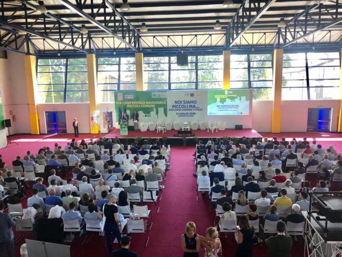 XIX Conferenza 2
