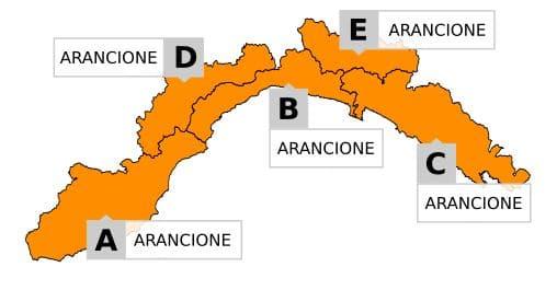 arancione 14 07 2019