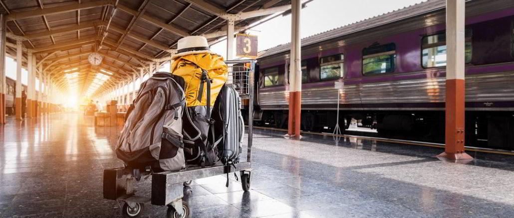 bagagli viaggio