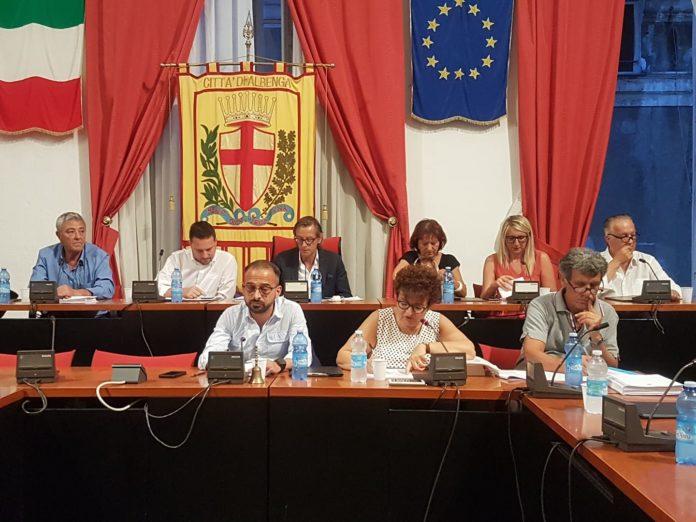 consiglio comunale albenga 2