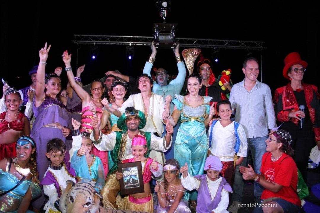 00 Aladino carro vincitore Andora