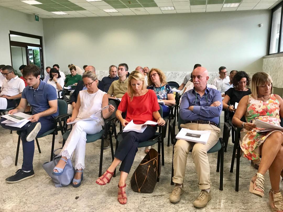 01 Anci Liguria tour Albenga