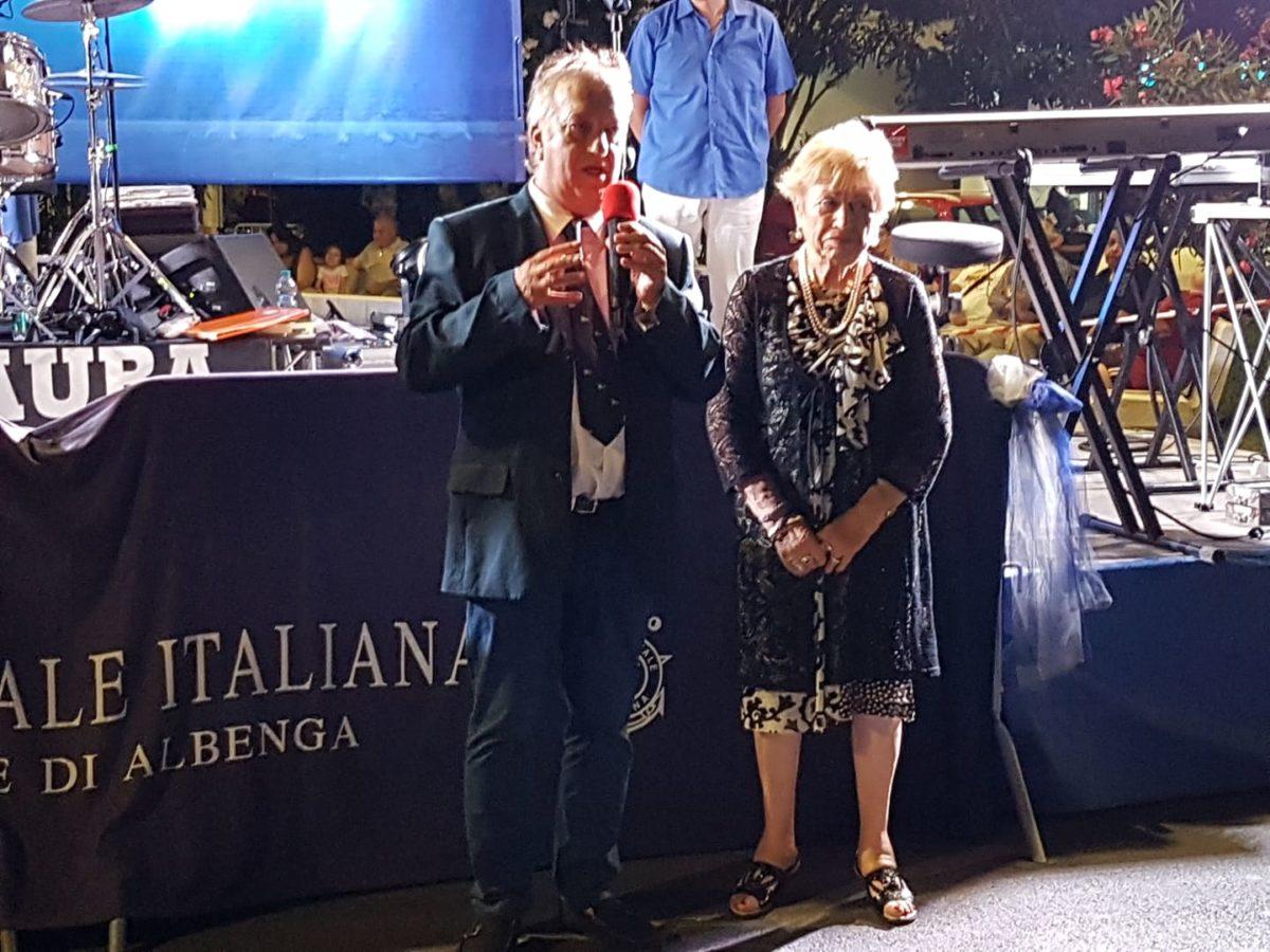 01 Lega Navale di Albenga 34 anni fondazione