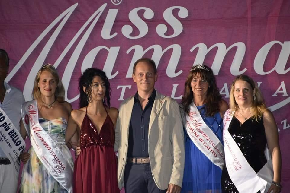 01 Miss Mamma Italiana le vincitrici selezione Andora