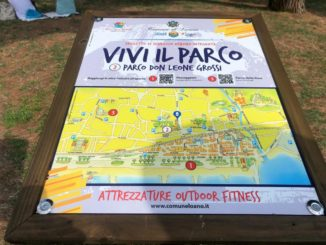 Vivi il Parco a Loano