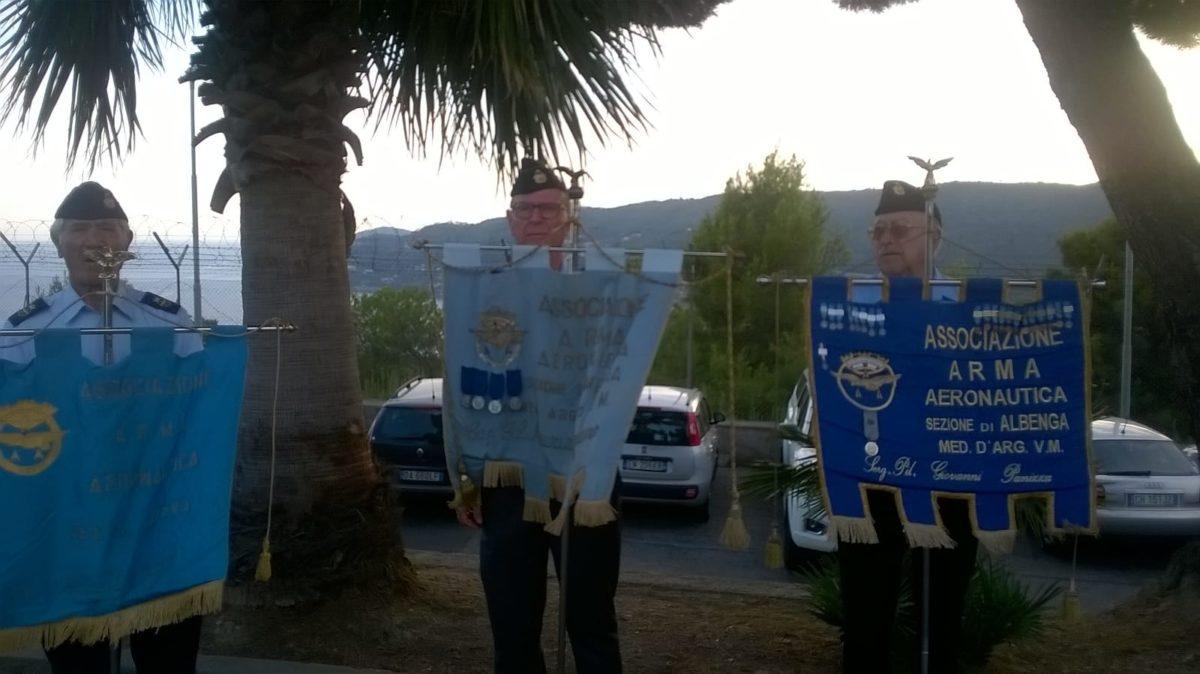 02 Andora cerimonia per ricordare Fausto Trevisani foto Daros