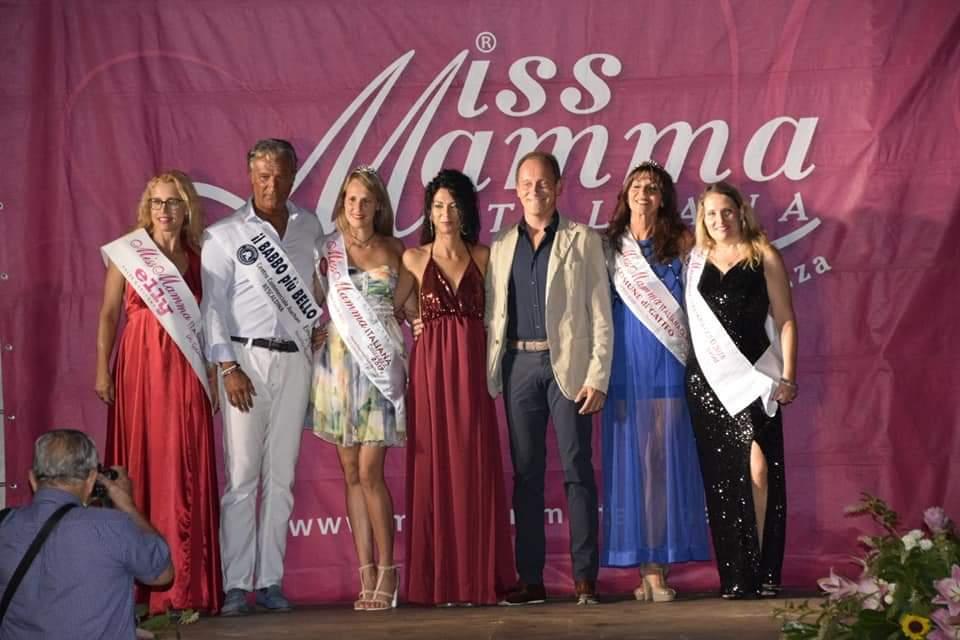 02 Miss Mamma Italiana le vincitrici selezione Andora