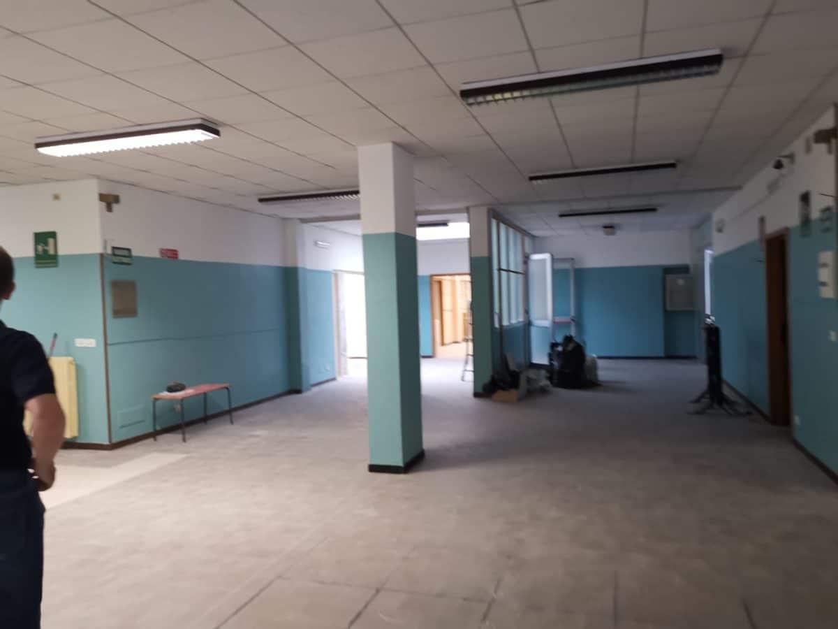 02 Sopralluogo scuola Materna di via Piana del Merula ad Andora