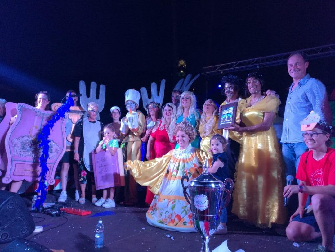 03 Carnevale estivo di Andora 2019