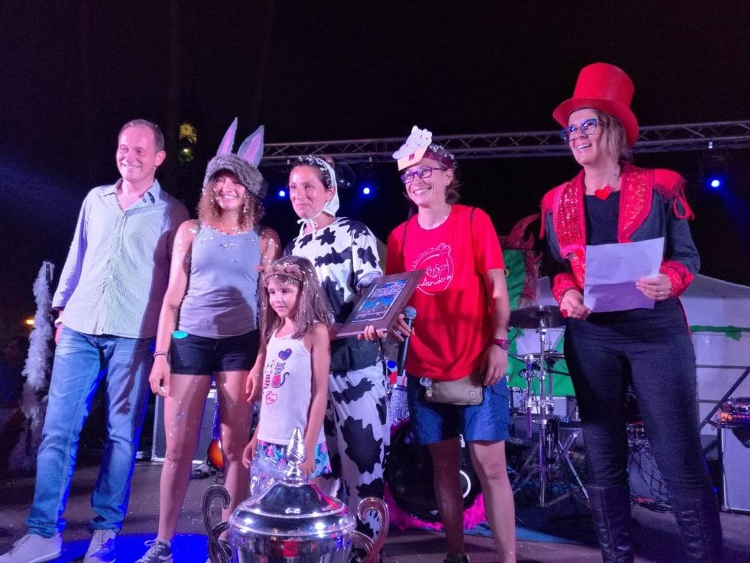 04 Carnevale estivo di Andora 2019