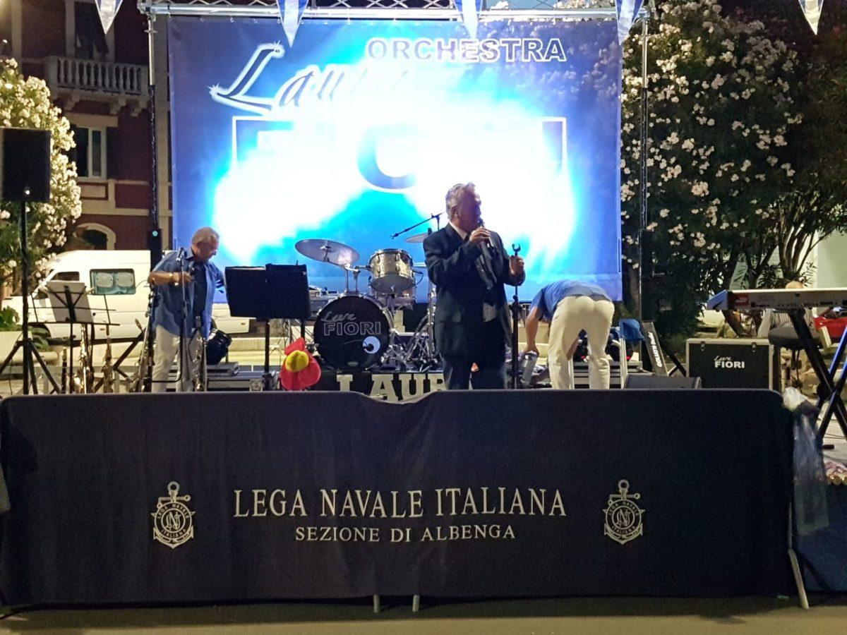 05 Lega Navale di Albenga 34 anni fondazione