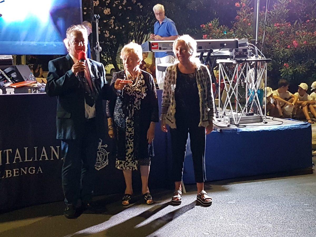06 Lega Navale di Albenga 34 anni fondazione