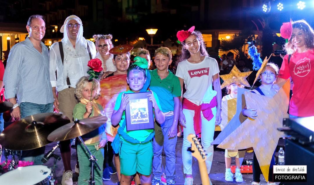 07 Carnevale estivo di Andora 2019