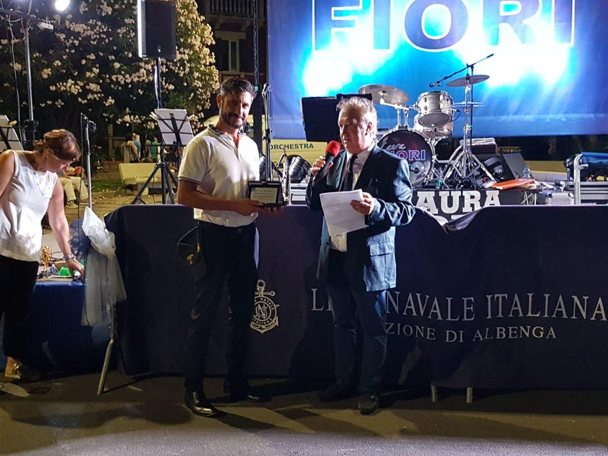 07 Lega Navale di Albenga 34 anni fondazione