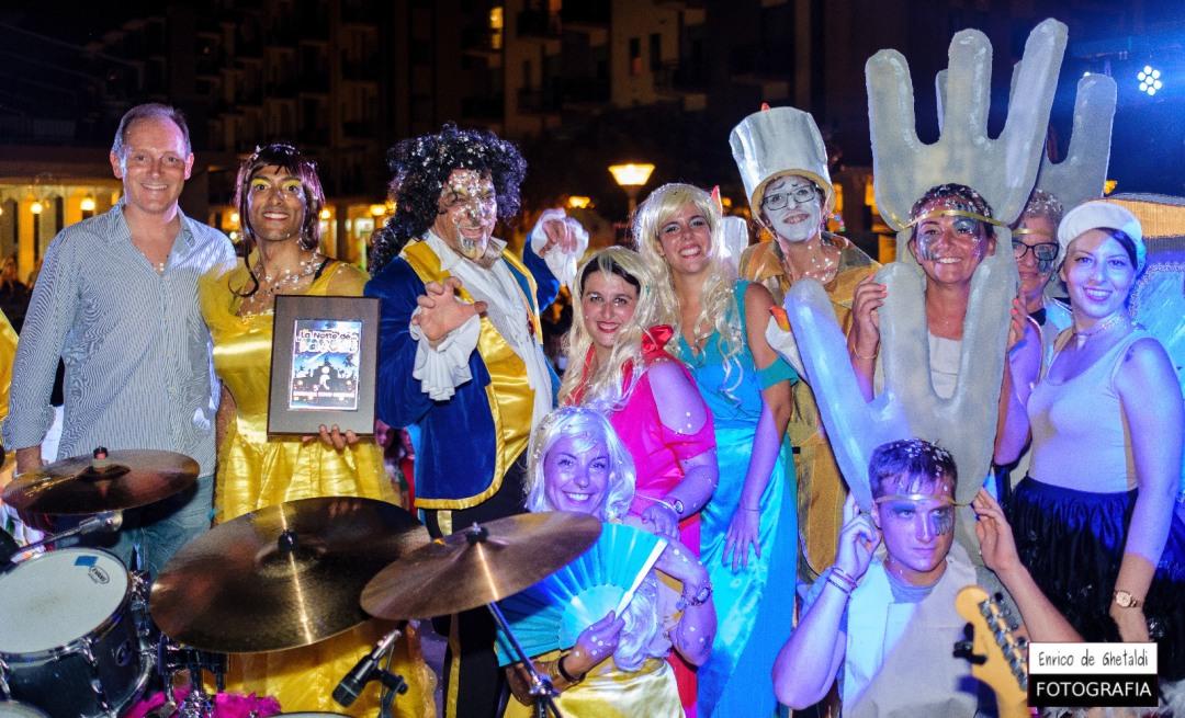 08 Carnevale estivo di Andora 2019