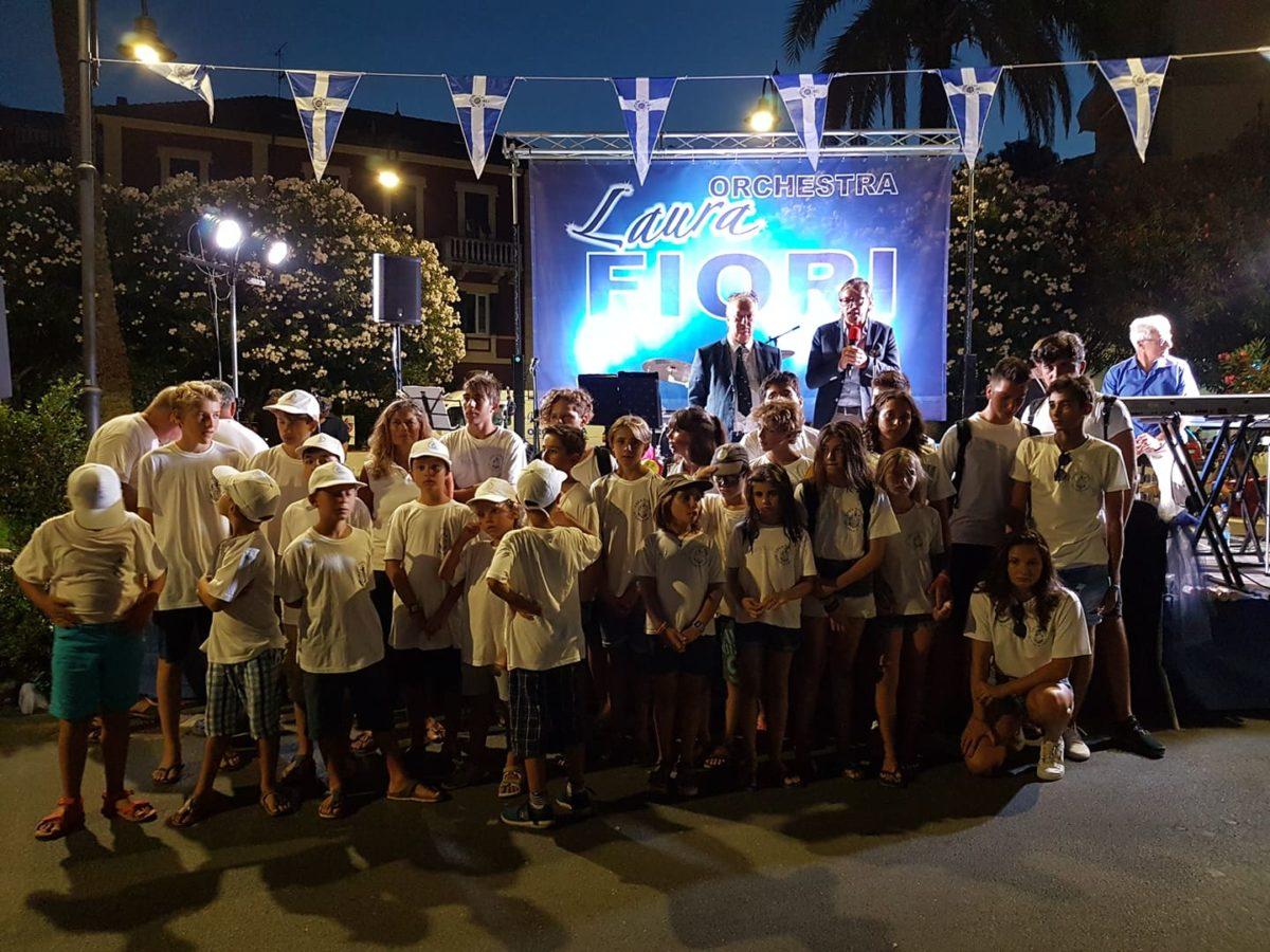 08 Lega Navale di Albenga 34 anni fondazione