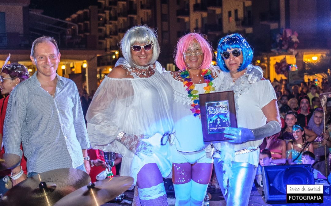 09 Carnevale estivo di Andora 2019