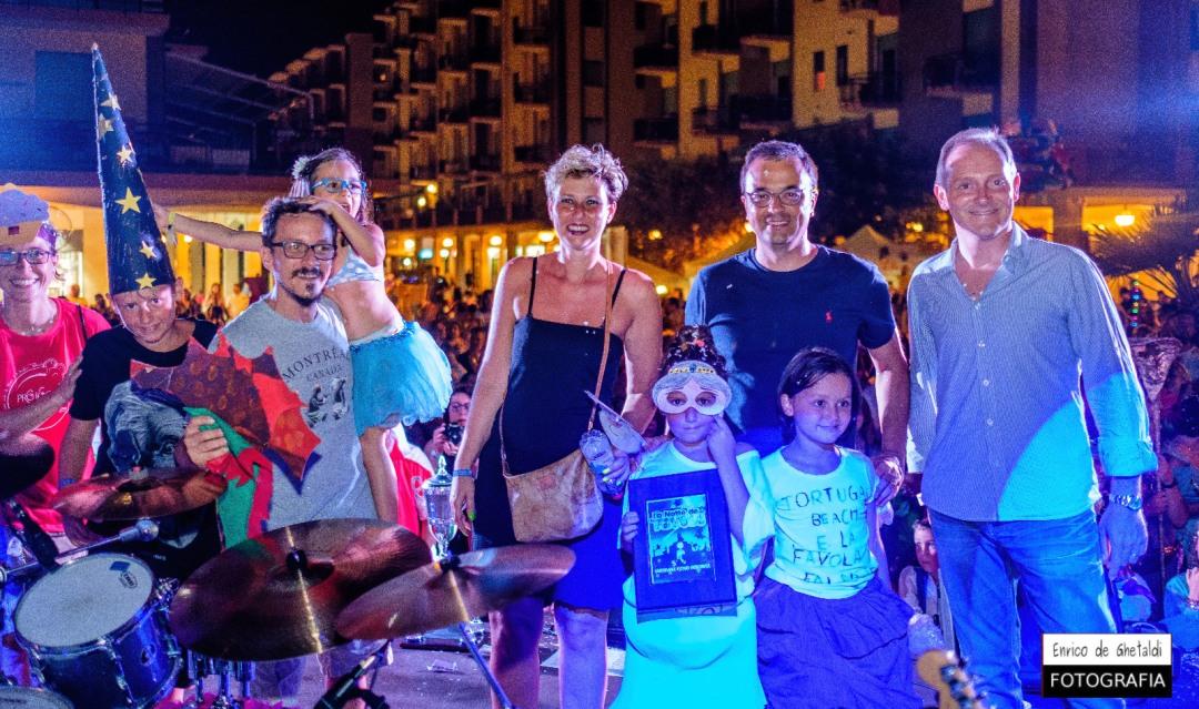 10 Carnevale estivo di Andora 2019