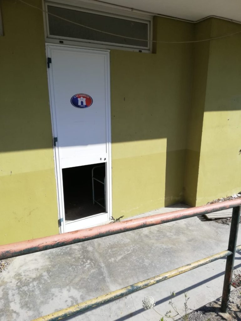 18 Degrado Stadio Ellena di Loano