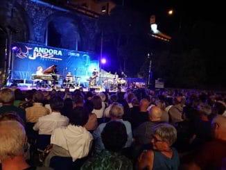 Concerto Andora Jazz Festival 2019