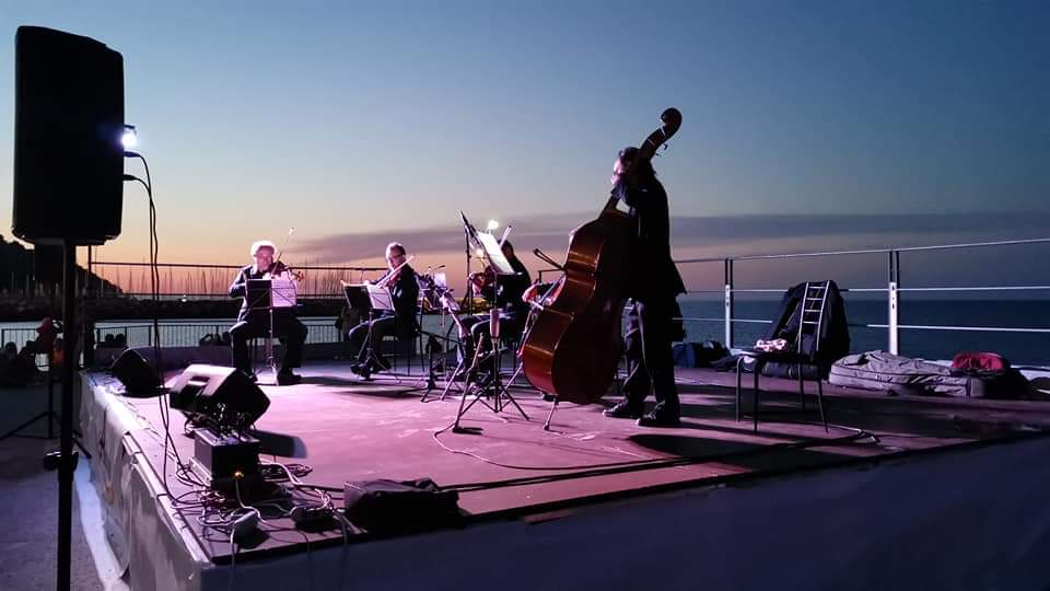 Concerto allalba Andora 2019