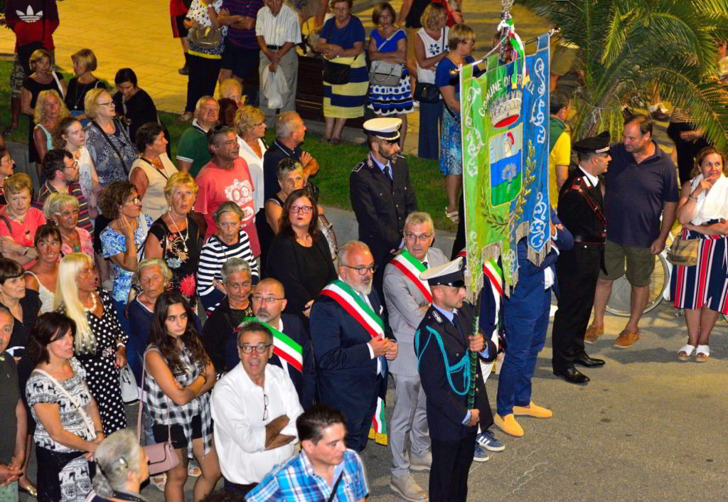Festa di San Rocco a Ceriale 1