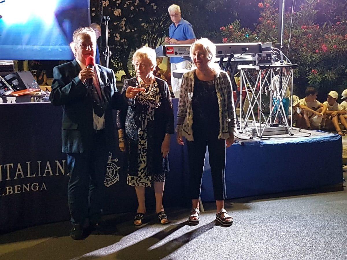 Lega Navale di Albenga 34 anni fondazione