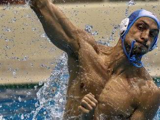 Matteo Aicardi in azione