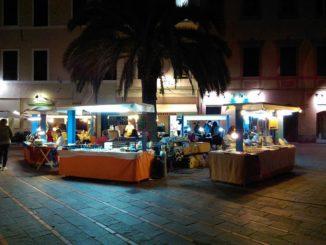Mercato Artigiano a Loano