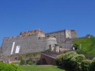 Fortezza Priamar a Savona
