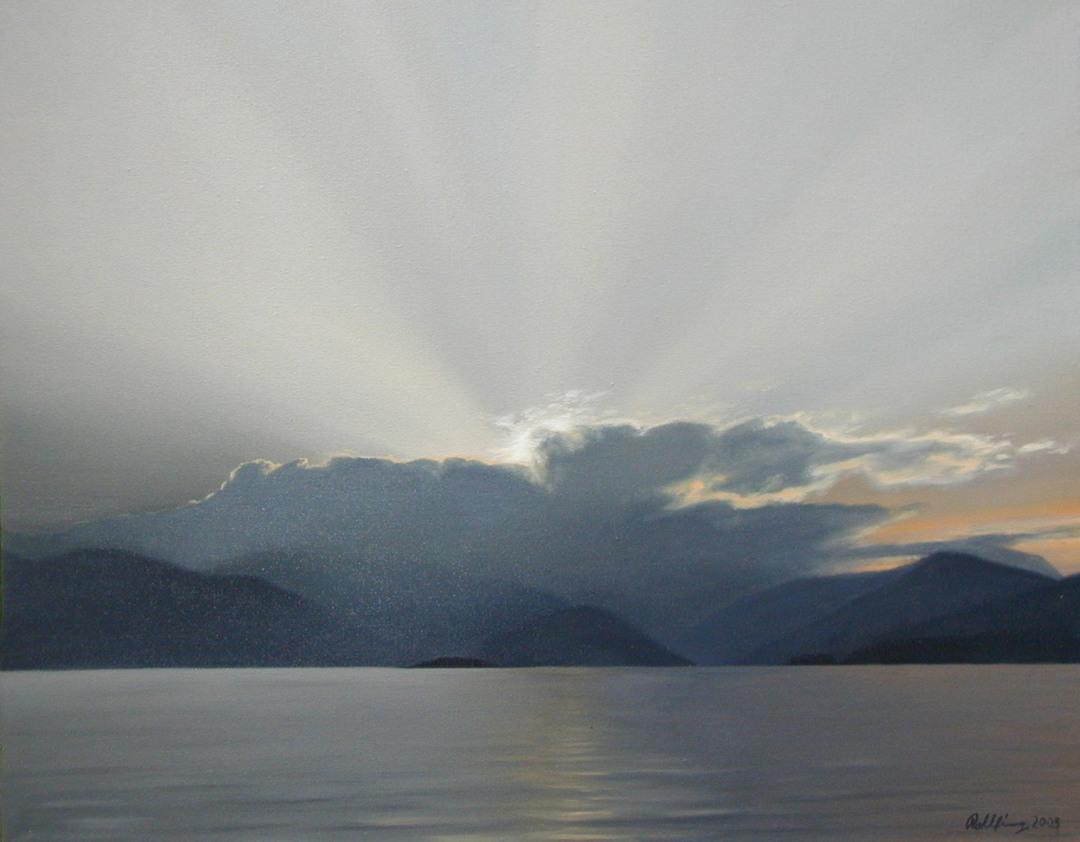 lago opera di Volker Rohlfing