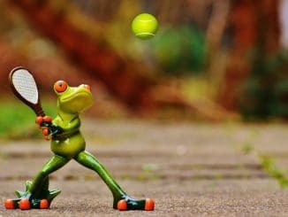 tennis rana tennista 1