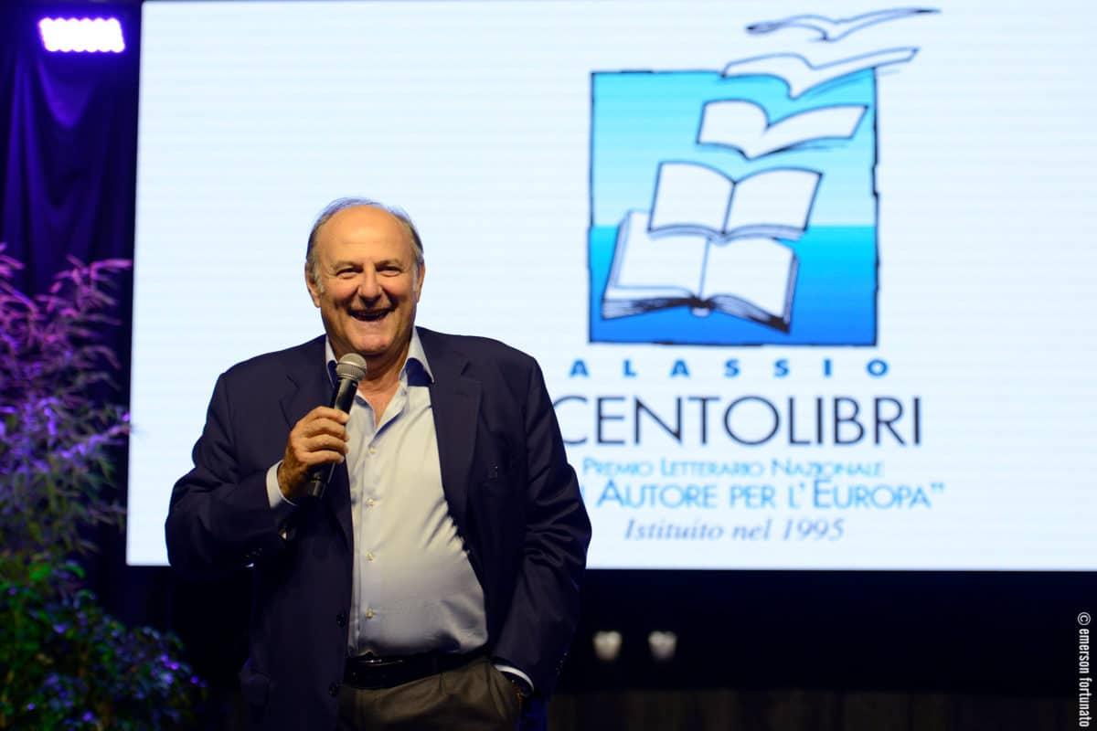 01 Alassio Centolibri 2019 premiata Nadia Terranova – ph Emerson Fortunato