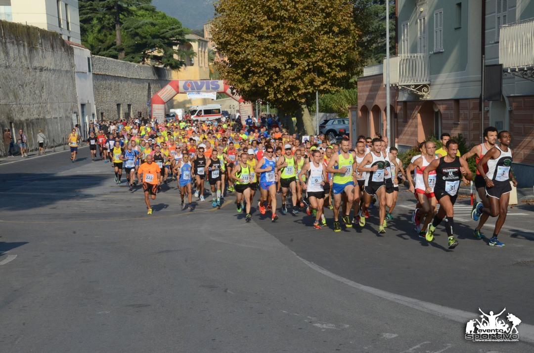 01 Loano Giro delle Mura