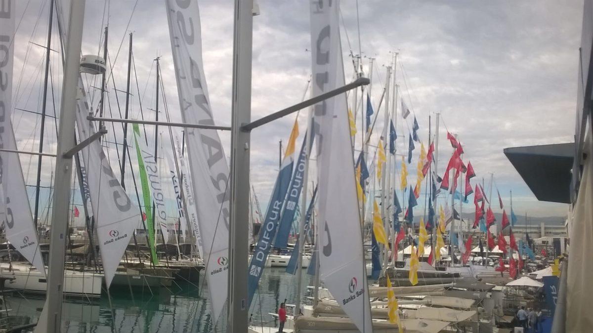 01 Salone nautico Genova foto Daros