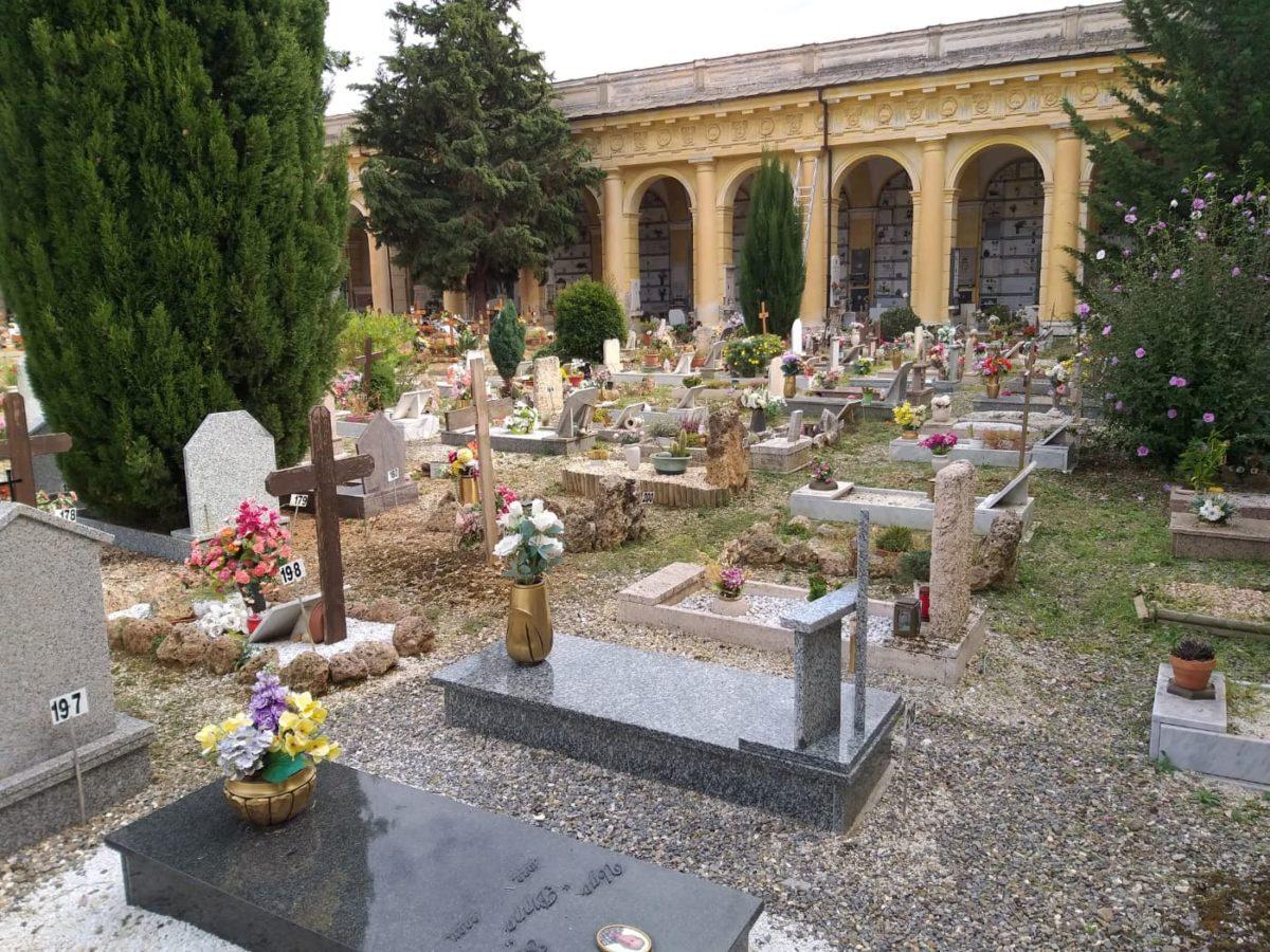 02 Albenga Cimitero di Leca
