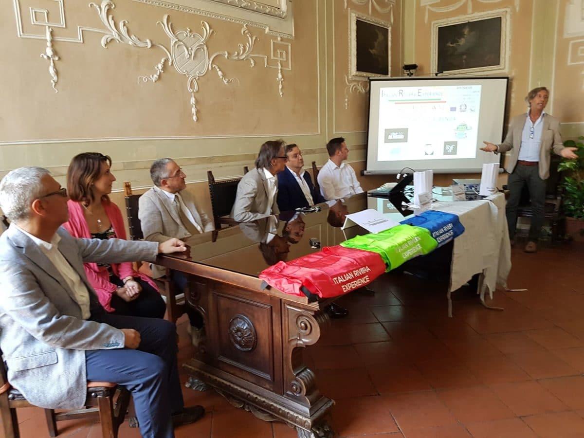 02 Albenga e Alassio presentazione progetto Wine experience