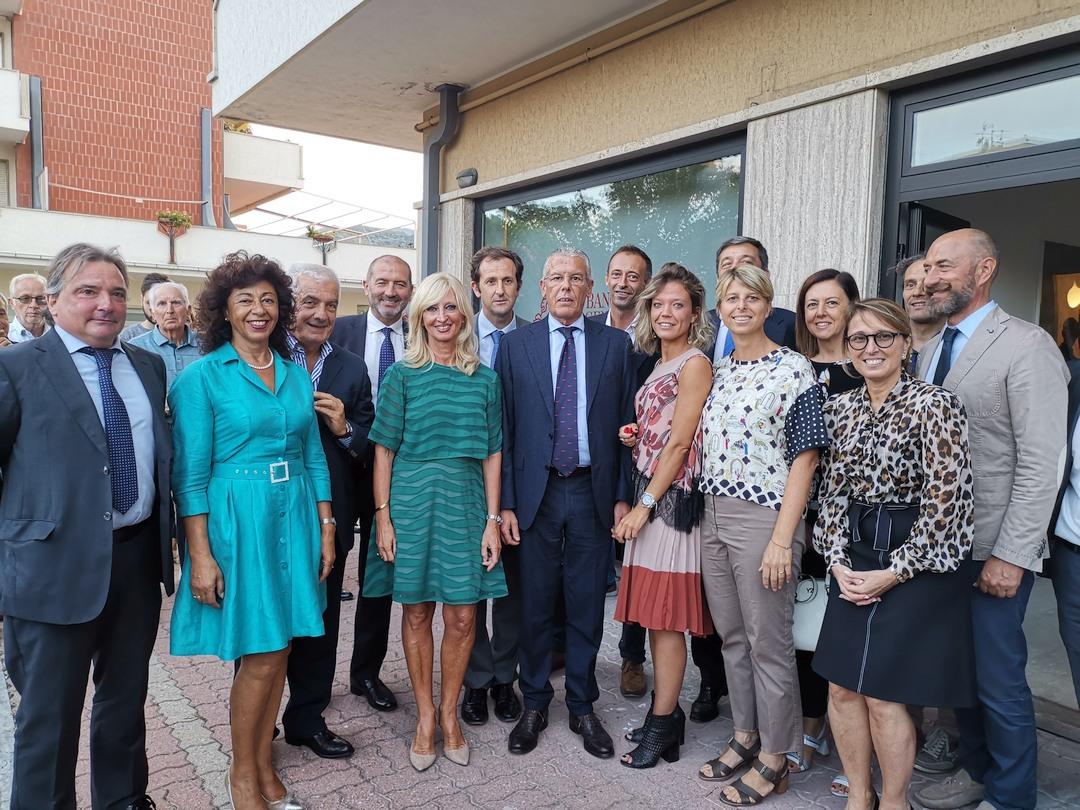 02 La nuova sede di Banca Generali Private ad Albenga