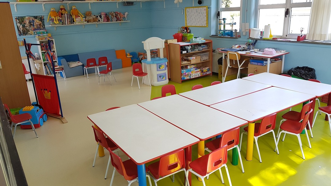 02 Nuova pavimentazione per asilo comunale di Loano