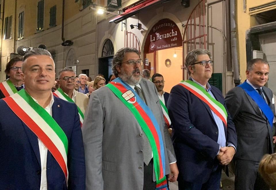 02 Processione Santissimo Nome di Maria a Loano 2019