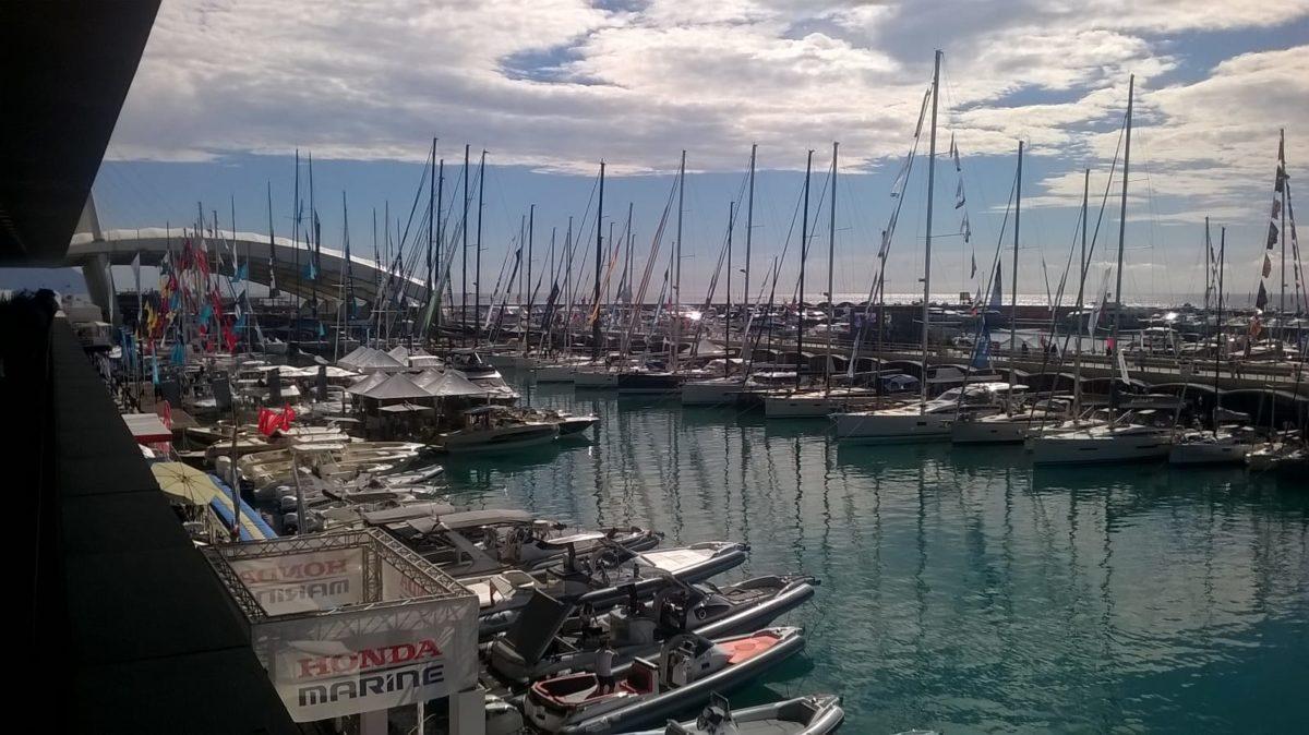 02 Salone nautico Genova foto Daros