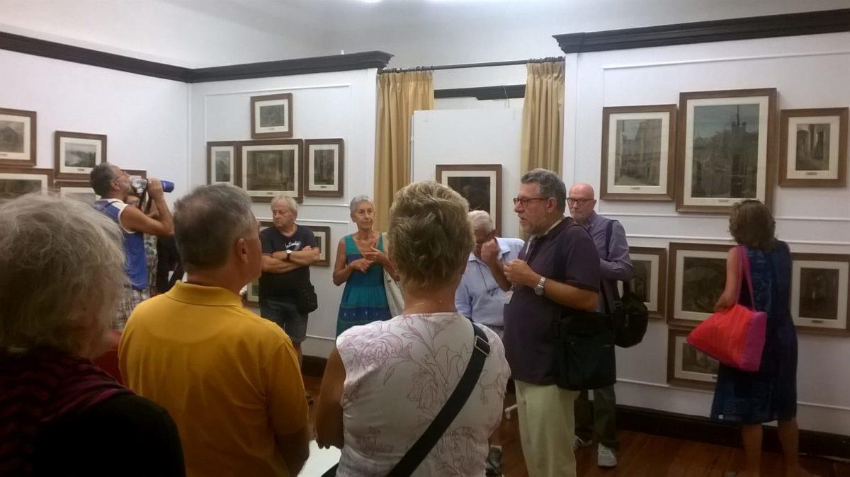 02 Visite di arte ad Alassio