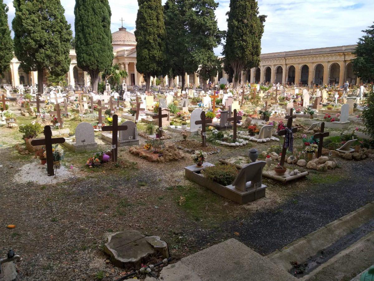 03 Albenga Cimitero di Leca