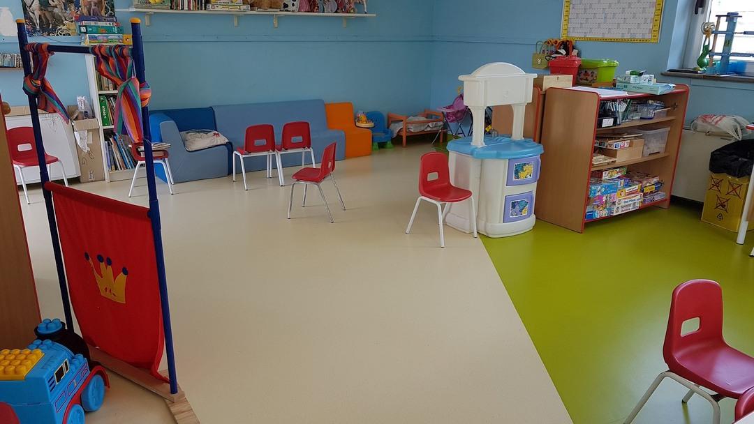 03 Nuova pavimentazione per asilo comunale di Loano