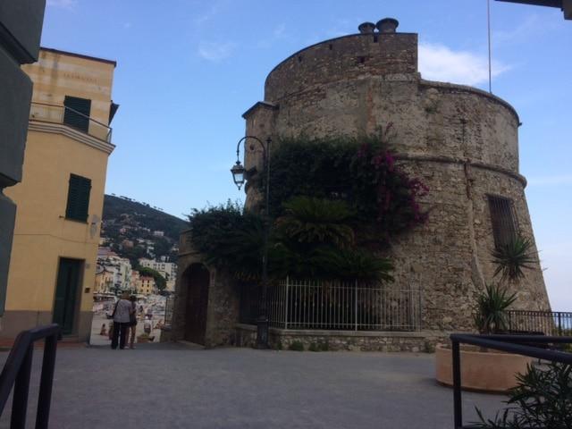 03 Paseggiata Baracca ad Alassio