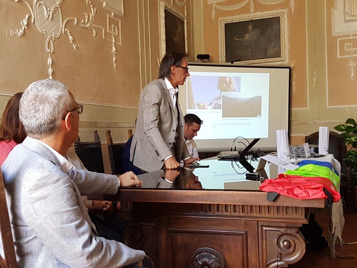 04 Albenga e Alassio presentazione progetto Wine experience