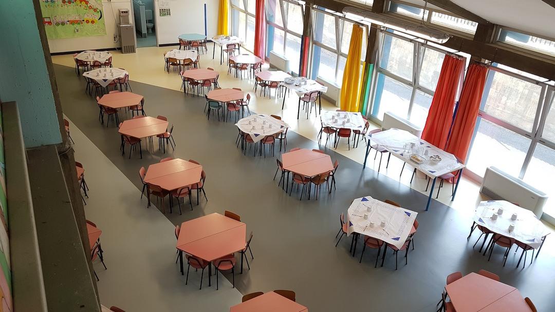 04 Nuova pavimentazione per asilo comunale di Loano