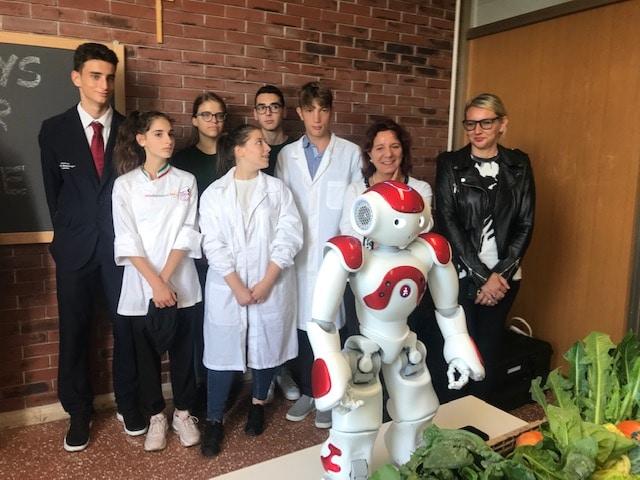 04 Robot Nao progetto Alassio Albenga