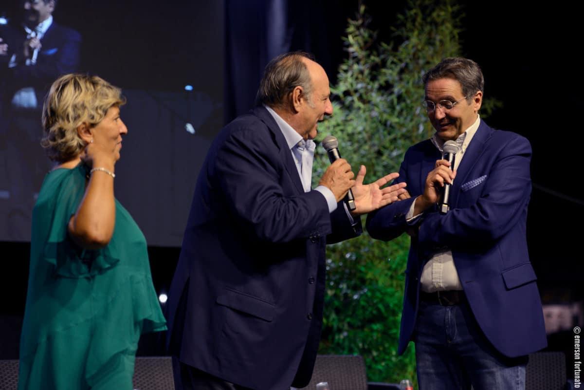 05 Alassio Centolibri 2019 premiata Nadia Terranova – ph Emerson Fortunato