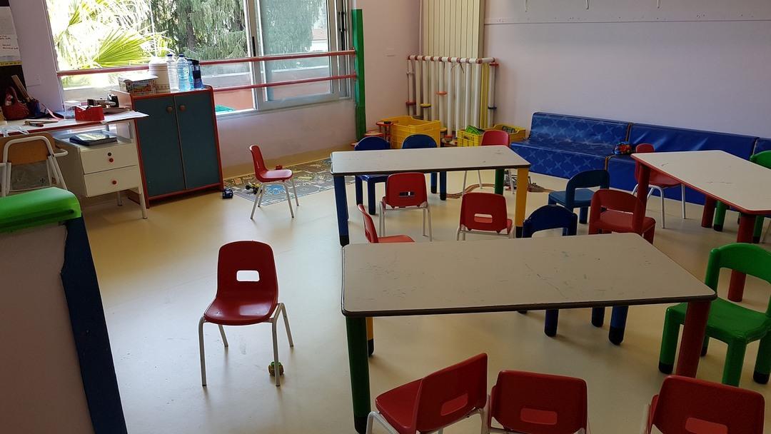 05 Nuova pavimentazione per asilo comunale di Loano
